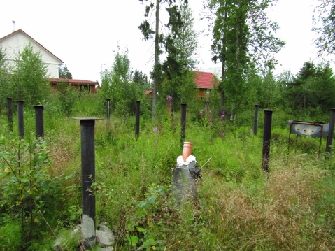 Продам зем.участок 12,6 сот. в сот Звездочка - Фото 1
