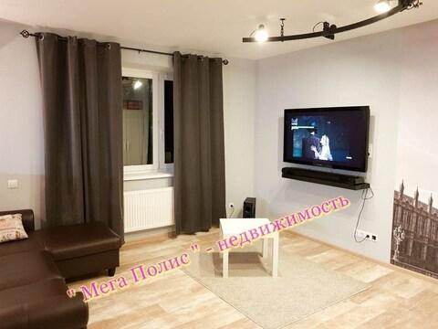 Сдается 1-комнатная квартира-студия 48 кв.м. в новом доме ул. Ленина - Фото 2