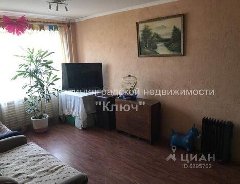 Продажа квартиры, Калининград, Ул. Инженерная - Фото 2