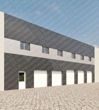 Продам, индустриальная недвижимость, 600,0 кв.м, Автозаводский р-н, . - Фото 4