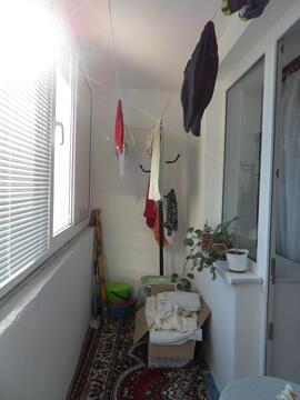 3-х комнатная, улучшенная, 71 кв.м - Фото 2