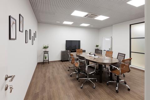 Офисное помещение в деловом квартале Сириус Парк - Фото 5