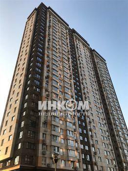 Продажа квартиры, Ул. Первомайская - Фото 2