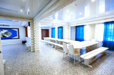 Посуточная аренда коттеджа в д. Голиково Солнечногорский район - Фото 1
