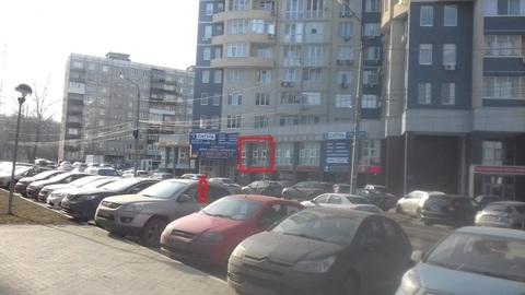 Аренда 74 кв офис ул. Тимирязева 39 - Фото 1