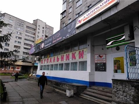 Офис 11м2 по адресу Ломоносова 104 (ном. объекта: 1326) - Фото 1