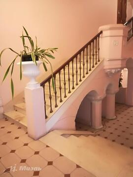 Продажа квартиры, м. Красные ворота, Новая Басманная улица - Фото 2