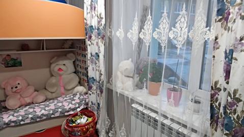 Нижний Новгород, Нижний Новгород, Паскаля ул, д.27, 2-комнатная . - Фото 4