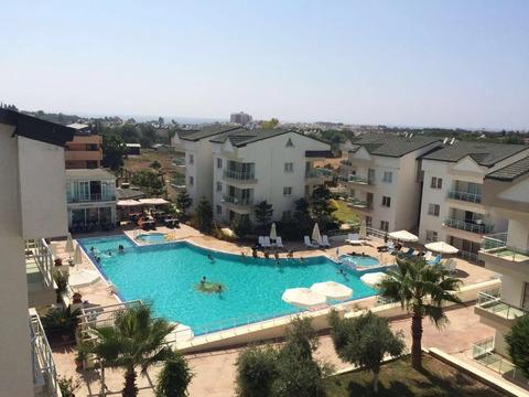 Объявление №1827732: Продажа апартаментов. Турция