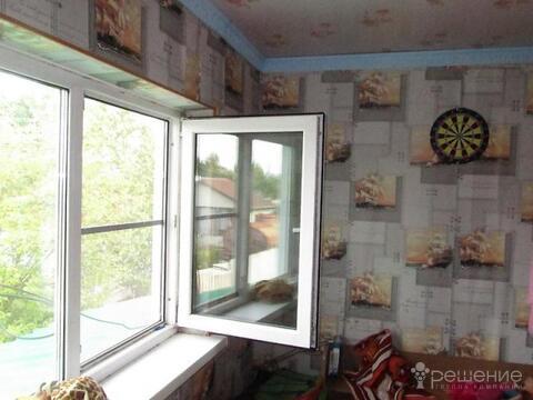 Продам дом 77 кв.м, с. Тополево, ул. Школьная - Фото 3