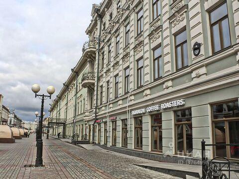 Продажа квартиры, Казань, м. Кремлёвская, Ул. Баумана - Фото 2