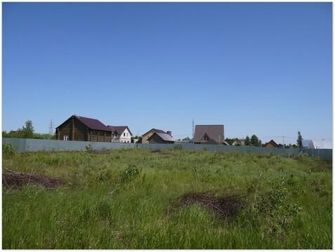 Красивый участок ИЖС для Вашего дома в селе Каринское! - Фото 4
