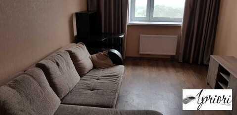 Сдается 1 комнатная квартира г. Щелково ул. Заречная д. 8 корп. 1. - Фото 2