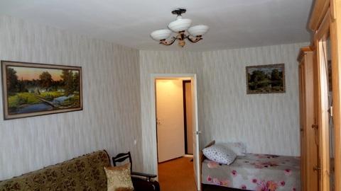 1-комнатная квартира на улице 8 марта, 17а. Красноперекопский район. - Фото 2