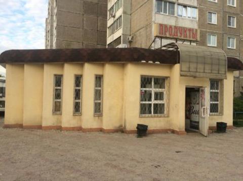 Продажа торгового помещения, Иваново, Ул. Кузнецова - Фото 1