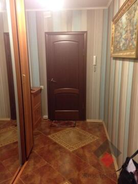 Продам 1-к квартиру, Внииссок п, Березовая улица 4 - Фото 3