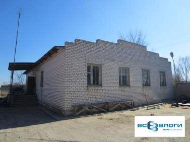 Продажа производственного помещения, Новый Рогачик, Городищенский . - Фото 1