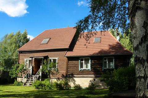 Дачный дом недалеко от Ногинска - Фото 3