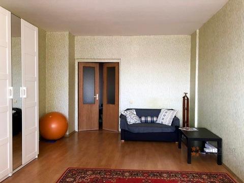 Сдается 1-комнатная квартира, ул. Дружбы д. 1. ЖК «Посейдон» - Фото 2