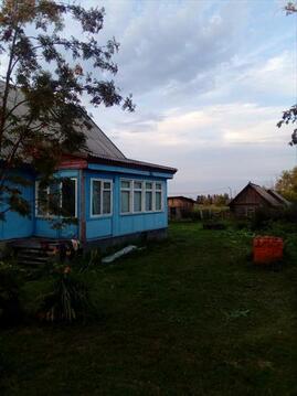 Продам дом пос. Новоархангельское - Фото 4