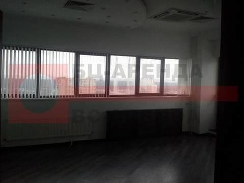 Сдам офисное помещение 584.7 м2, Рязанский пр-кт, 24 корп.2, Москва г - Фото 5