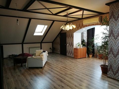 Продам 3-этажный дом в посёлке Крылова - Фото 5
