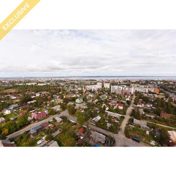 Продажа пентхауса на 21/21 этаже на ул. Чапаева, д. 40а - Фото 5
