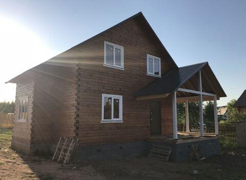 Идеальный дом по Ярославскому шоссе 90 км от МКАД - Фото 1