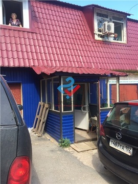 Офис-склад 407м2 по ул. Заводская 13 - Фото 1