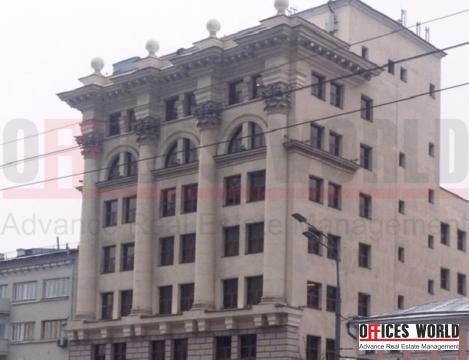 Офис, 1348 кв.м. - Фото 1