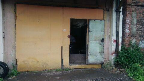 Продажа производственного помещения, Иваново, Ул. Жиделева - Фото 1