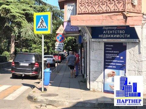 Свое помещение 40 м2 в Ялте на Гоголя, 14 - Фото 4