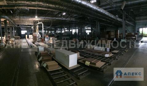 Аренда помещения пл. 2950 м2 под производство, м. Лермонтовский . - Фото 3