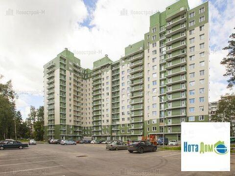 Продаётся 1-комнатная квартира по адресу Щорса 4 - Фото 1