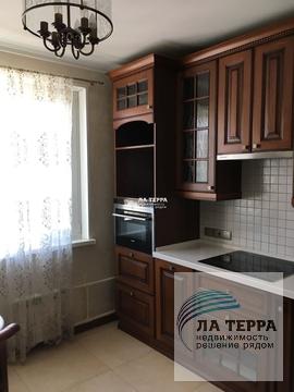 Продажа 2-х комнатной квартиры ул.Пилюгина, д.8, корп.1 - Фото 1