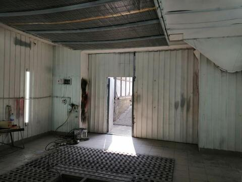 Аренда производственного помещения, Севастополь, Городское ш. - Фото 3