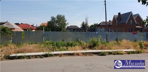 Продажа участка, Батайск, Ул. Дзержинского - Фото 3