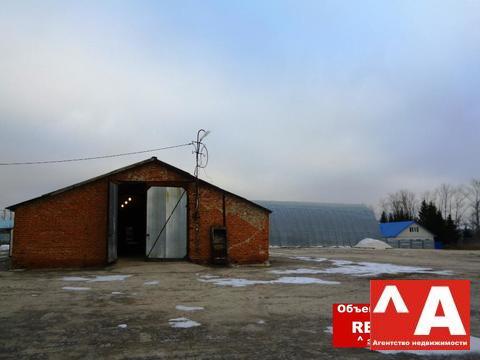 Продажа комплекса производственных помещений в п.Ревякино - Фото 5