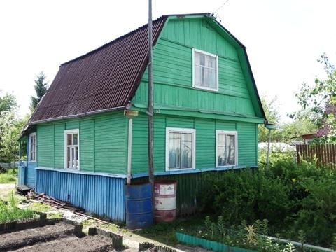 Дача на берегу Мошковского залива - Фото 2