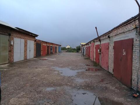 Продажа гаража, Абакан, Ул. Пушкина - Фото 3