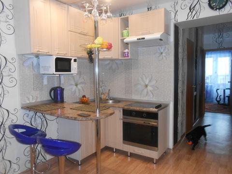 Продам 1 комн. квартиру, Ленинского комсомола 40, кор.2 - Фото 1