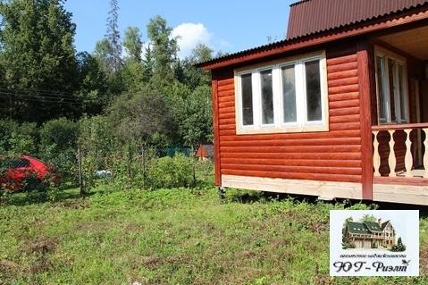 Продам дачу в Наро-Фоминском районе у д. Могутово - Фото 2
