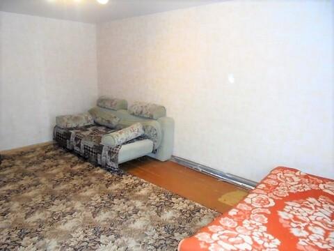 Сдается недорогая 1 комнатная квартира в центре - Фото 4