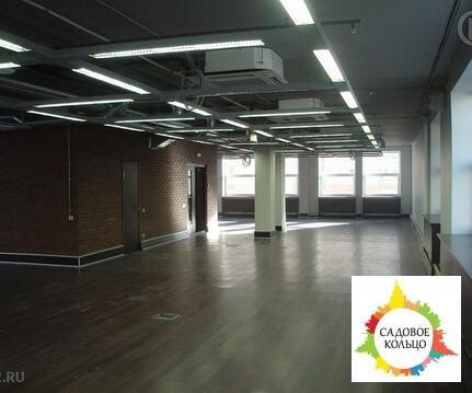 Продажа офисного здания 2 674,7 кв.м, расположенного в районе Хамовни - Фото 2