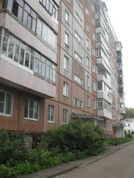 2хкомнатная квартира в Речном порту - Фото 2
