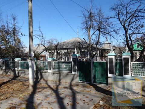 Купить дом в Кисловодске на 11с. земли в спальном районе - Фото 1