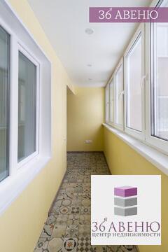Продажа квартиры, Воронеж, Бульвар Пионеров - Фото 4