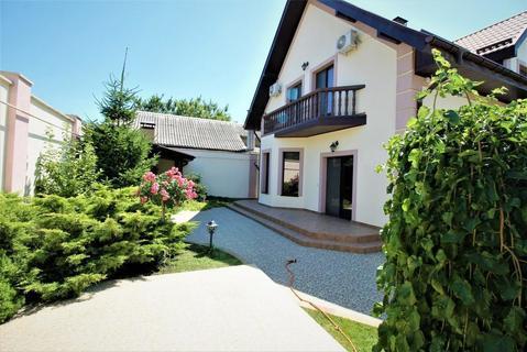 Продам великолепный дом в Симферополе, ул. Очаковская. - Фото 2