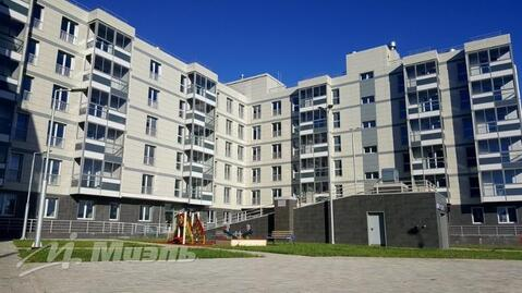 Продажа квартиры, Ромашково, Одинцовский район, Рублевский проезд - Фото 1