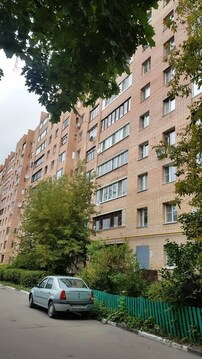 Квартира в Климовске, 2-х комнатная. - Фото 3
